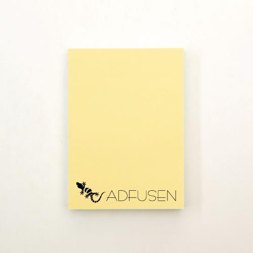 adfusen?一般付箋
